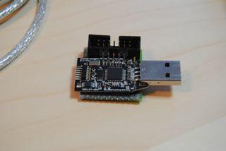 eZ430U MacOSX/Linux